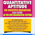 S. Chand - Dr. R. S. Aggarwal: Quantitative Aptitude fully solved new E-Book PDF Free Download
