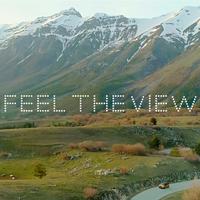 Görme Engelliler için Ford'dan Yeni Bir Ürün: The Feel The View