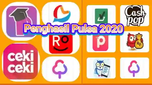 Menjawab kebutuhan pulsa semakin besar maka hadir  11 Aplikasi Penghasil Pulsa Tercepat 2020 Di Android
