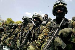 Αιτήσεις για 348 προσλήψεις σε Στρατό Ξηράς και Ειδικές Δυνάμεις