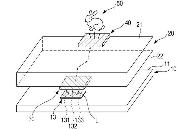 Restore Samsung Data: Samsung's New Patent: Galaxy S7 Will