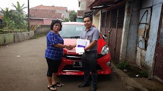 Promo Toyota NEW AGYA Bulan Mei 2016 di Kota Bogor
