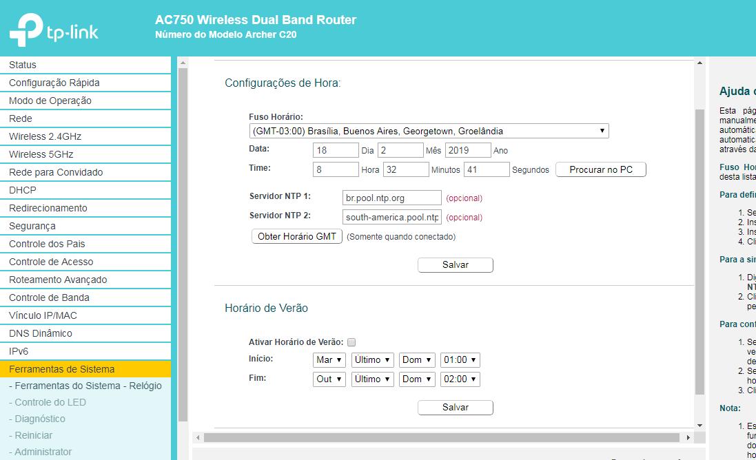 como atualizar firmware roteador tplink archer ac60