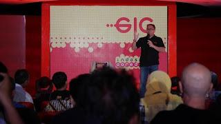 Gig Andalan Baru Indosat Ooredoo Untuk Kecepatan Internet Sampai 1Gbps