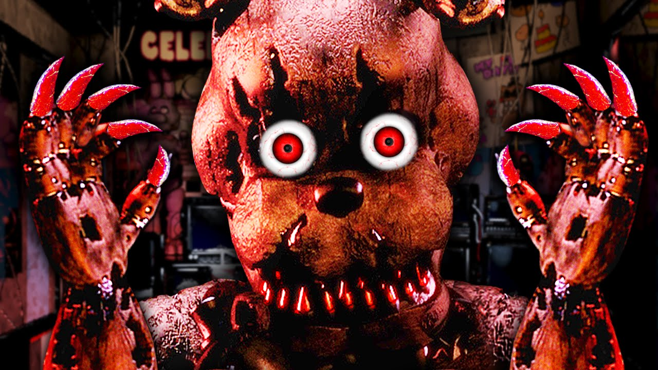 Five Nights at Freddy's 4 is an Action game. The game is developed by Scott  Cawththon. LAST CHAPTER OF ORIGINAL STORY! Defend yourself against Freddy  ...