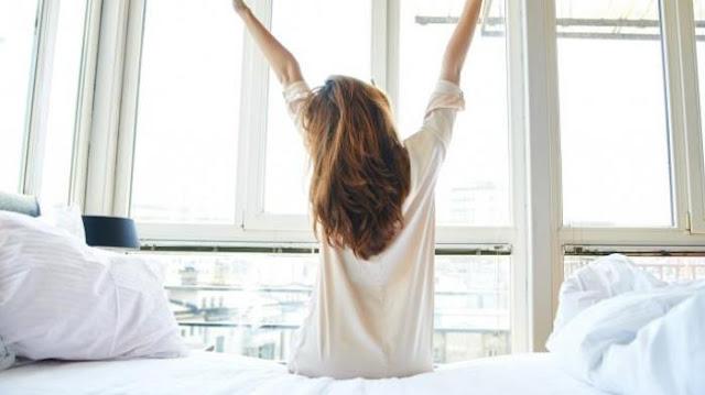 Manfaat Bangun Pagi yang Mungkin Tidak Anda Duga