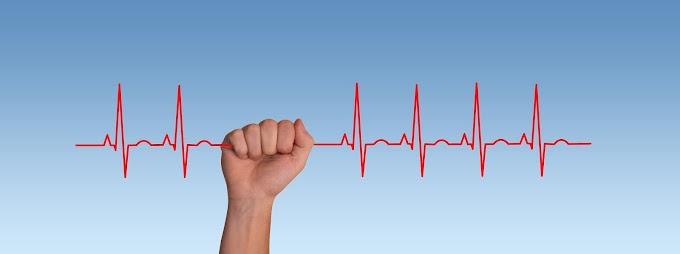 Sessiz Kalp Krizi Belirtileri