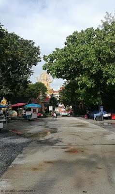 Koh Samui, Thailand weekly weather update; 4th December –10th December, 2017
