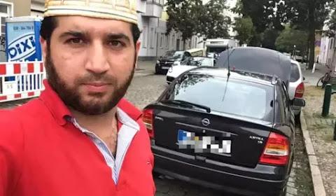Βερολίνο: Πάτησε με το αυτοκίνητό του 6 ανθρώπους φωνάζοντας «Αλάχου άκμπαρ»