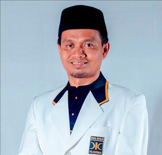 Ketua DPW PKS Lampung Ahmad Mufti Salim Buka-Bukaan Soal Kader