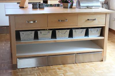 Unterschrank Küche Ikea