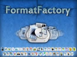 تنزيل برنامج محول الصيغ Format Factory للكمبيوتر اخر اصدار 2018