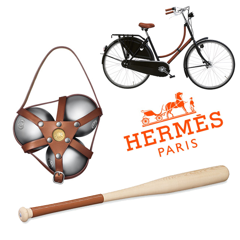 hermes sporting goods