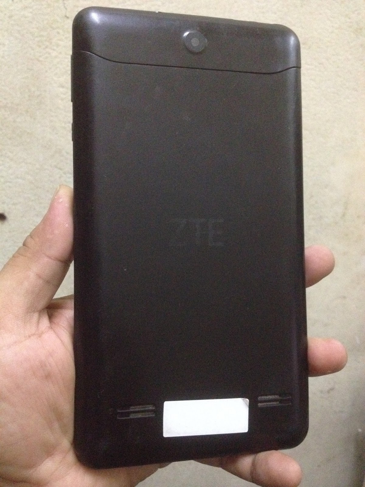 know our zte n919d flash file moresomeone