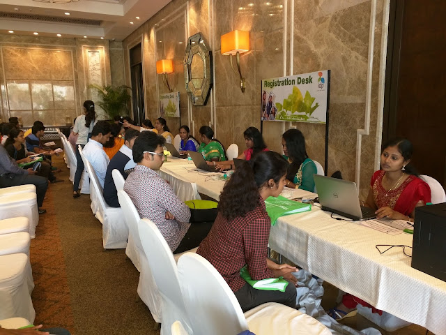 IDP Education Organized Australian Education Fair in Chennai