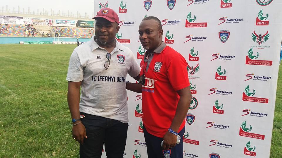 Eduwo, Preko in the running for April LBA award