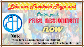 Free Ignou assignment