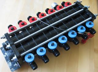 manabloc manifold