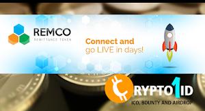 REMCO: Memudahkan Transfer Uang