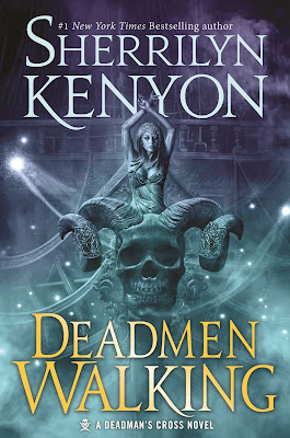 Deadmen Walking Deadman's Cross Sherrilyn Kenyon