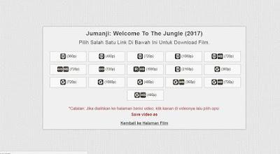 niscaya sanggup menjadi salah satu isu aksesori yang sanggup dipraktekkan pribadi kini Cara Praktis Download Film di IndoXXI, Mantap Jiwa!
