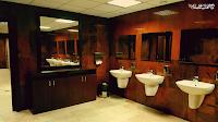toaleta moderna cetatea alba iulia