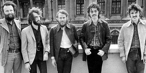 Resultado de imagen de the band discografia