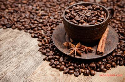 Cara Menghilangkan Uban dengan kopi dan teh
