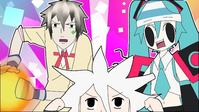 Top anime parody hay nhất vietsub online
