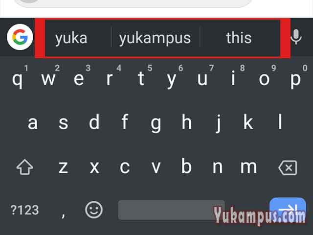 Cara Setting Keyboard Xiaomi Redmi Semua Tipe Yukampus