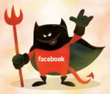 Retelele de socializare - lucrarea diavolului! Facebook, Twitter, Instagram, HI5