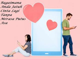 3 Tips Super Bangkit Dari Keterpurukan Karena Putus Cinta