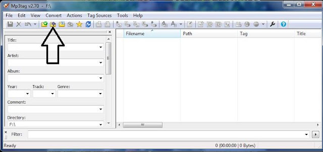How To Add Photo In Mp3 Song Step By Step