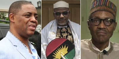wp 1507041903375 - 9JA NEWS: FFK buttress claim of President Buhari's replacement with doubleganger in 32 Reasons