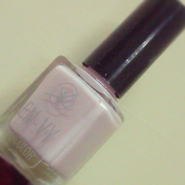 ENVY NailPolish Cotton Candy