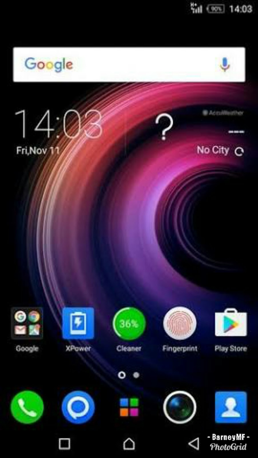 How to Remove Forgotten Pattern, Pin and Password Lock on Infinix