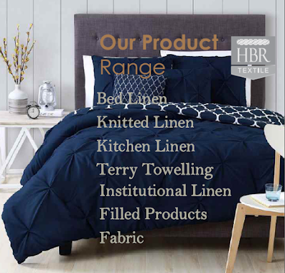 HBR TEXTILE PRODUCTS