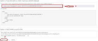 Cara Mendaftar Blog Di Bing Webmaster Agar Tampil Mesin Pencari
