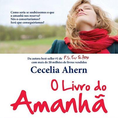 O Livro do Amanha, de Cecelia Ahern 5