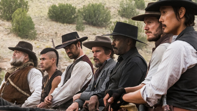 gambar film the magnificent seven by lemonvie