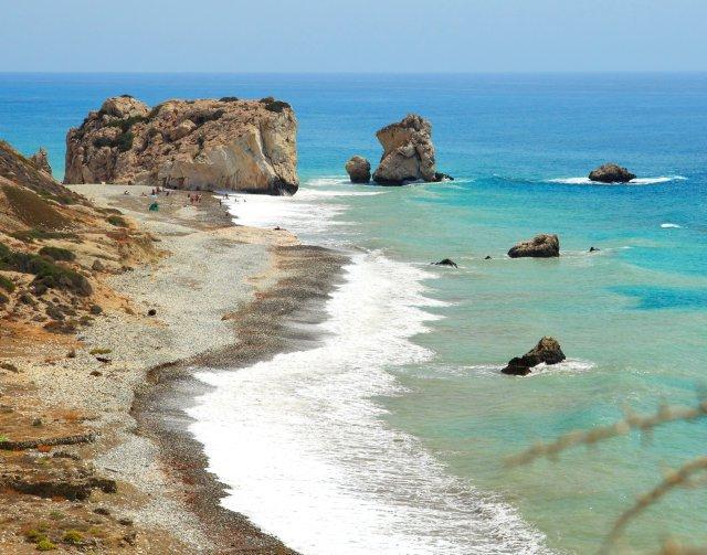 cipro-aphrodite's-beach-poracci-in-viaggio