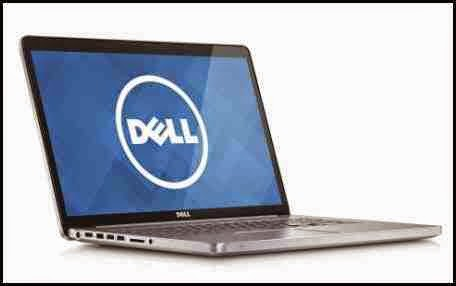 LAPTOP GAMING DELL INSPIRON 17 7000 TOUCHSCREEN