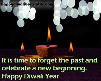 Diwali Wishes Sms in English