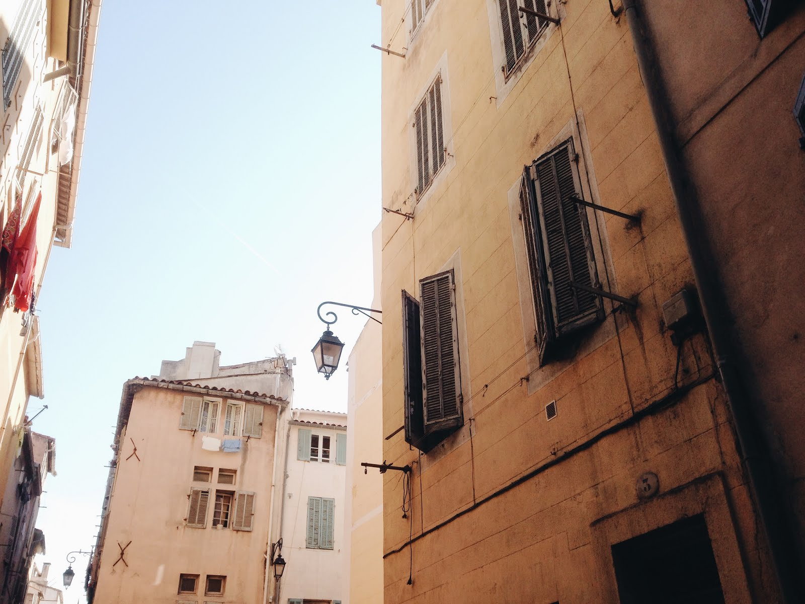 Ravacholle Lifestyle Blog: Our summer holiday in Marseille, Le Panier, Plus Belle la Vie