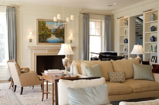 Homely Inpiration North Facing Living Room Colour Ideas