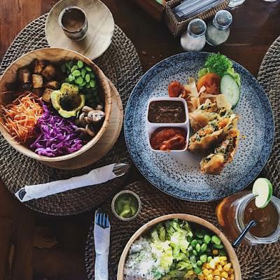 Tempat Makan di Ubud yang Wajib Dikunjungi, Rasakan Cita Rasa Nusantara Terbaik Disini!