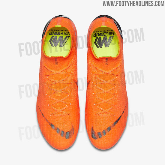 best website 3ad4f 0f979 Next-Gen Nike Mercurial Superfly VI Elite 2018 Boots ...