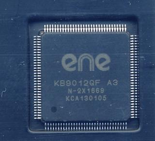 KBC 9012