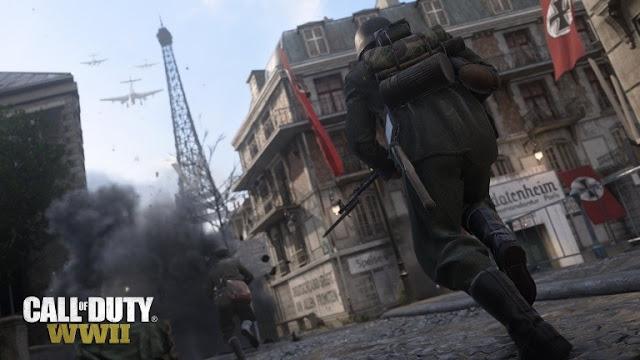 تحسينات جد مهمة قادمة لنظام المشتريات في لعبة Call of Duty WWII و هذه تفاصيلها ...