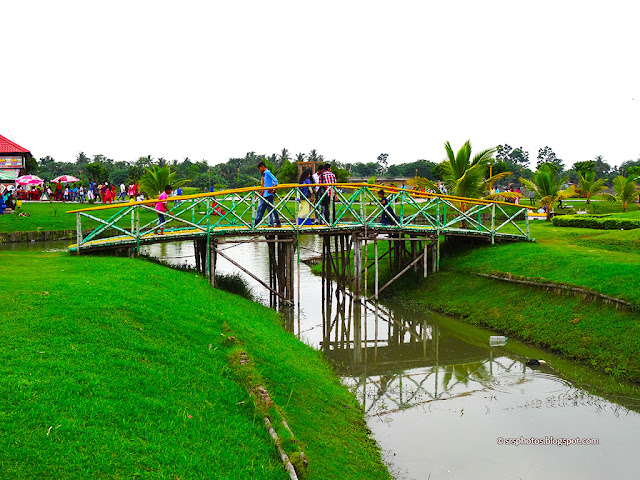 Eco Tourism Park, Kolkata